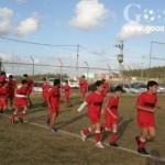 انطلاق مدرسة ( أجيال ) لكرة القدم بمشاركة هبوعيل تل ابيب