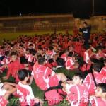 المركز الجماهيري ينظم بطولة المحبة القطرية لكرة القدم بالتعاون مع هبوعيل تل ابيب
