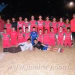 انطلاق فعاليات مدرسة اجيال لكرة القدم في الدوري العام (ליגה)