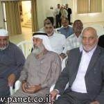 الجماهيري يستضيف اجتماع قطري للائمة ومؤذني المساجد في أم الفحم