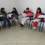 دورة تحضيرية لامتحان إختيار الطلاب الموهوبين الثاني