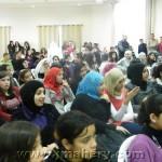 وحدة الشباب في المركز الجماهيري تفتح آفاقا جديدة لشباب أم الفحم