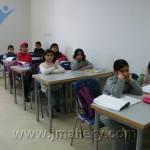 دورة تحضيرية لامتحان إختيار الطلاب الموهوبين