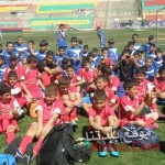 ام الفحم تحتضن بطولة الوسط العربي لمدارس كرة القدم