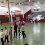 """برعاية المركز الجماهيري بام الفحم: """"مخيم الربيع 2012"""" ينظم يوما رياضيا مميزا"""