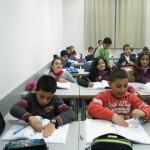 تكثيف لقاءات دورة تحضير الموهوبين للإمتحان الثاني خلال عطلة الشتاء