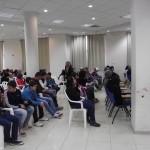 المركز الجماهيري ام الفحم : يوم للتوعية حول مخاطر الخدمة المدنية