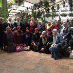 قسم الوالدية بالمركز الجماهيري يقيم مخيم مشاعل العطاء لجمهور النساء