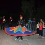 الجماهيري يتألق ويقيم فعالية ومسيرة رمضانية بحي سويسة