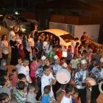 الجماهيري يستمر في سلسلة فعاليات رمضان في حي الشاغور