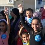الجماهيري يعود لحي عراق الشباب بمسابقات وفعاليات ترفيهية