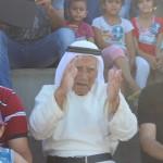 الجماهيري ينظم مسابقات وفعاليات ترفيهية لأهالي حي عقادة