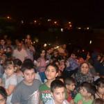 الجماهيري يتألق ويقيم فعالية ومسيرة رمضانية بحي الجبارين- الملسا