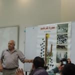 الجماهيري ينظم ندوة ثقافية بمناسبة الذكرى ال 57 لمجزرة كفر قاسم