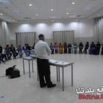 فوز الطالب فاروق جبارين برئاسة مجلس الطلاب البلدي