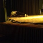 الجماهيري يعرض مسرحية التغريبة وينظم يوماً ثقافياً حافلاً لجمهور النساء