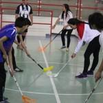 الجماهيري وقسم الرياضة ينظمان بطولة الهوكي القطرية الأولى