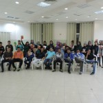 وحدة الشباب والتطوع بالجماهيري تستكمل التحضيرات لأمسية فنية ثقافية حافلة