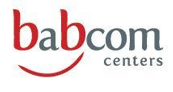 logo babcom