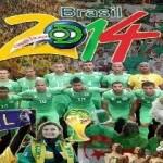 مباراة منتخب الجزائر ستكون كرنفالاً بجمهور فحماوي