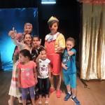 """المركز الجماهيري ام الفحم: انطلاق الايام الثقافية بعرض مميز لمسرحية """"بينوكيو"""" للأطفال"""