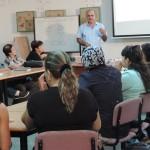 المركز الجماهيري ينظم يوم دراسي قطري حول التطوع الشبابي في المجتمع الفلسطيني في الداخل