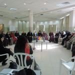 الجماهيري يٌطلق دورة لتطوير القيادات النسائية