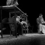 مسرح وسينماتيك أم الفحم بالجماهيري ينظم سلسة عروض مسرحية