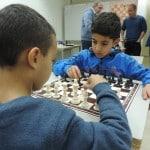 """""""لعبة الملوك"""" الجماهيري يٌطلق مدرسة لتعليم الشطرنج لجميع الأجيال"""