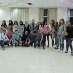 الجماهيري يستضيف النائب د. يوسف تيسير جبارين في إطار برنامج السنوي لوحدة الشباب والعمل التطوعي