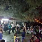المركز الجماهيري ينظم مسيرات رمضانية في الأحياء