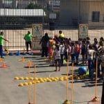 إنطلاق فعاليات المخيم الصيفي 2016 بمشاركة أكثر من 2000 طالب