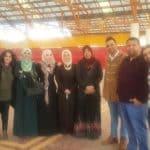 أم الفحم على موعد مع بازار المدارس الخيري الأول – مشروع خيري تطوعي ضخم