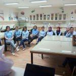 إطلاق دورات فريدة في تطوير مهارات القيادة تحت رعاية قسم الشبيبة بالمركز الجماهيري
