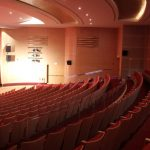 الجماهيري ينهي إستعداداته لإفتتاح مسرح وسينماتيك أم الفحم