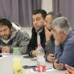 """عقد اللقاء الثاني """"للطاولة المستديرة"""" حول التعليم اللامنهجي بالمدينة"""