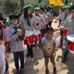 مسيرة رمضانية ضخمة السبت ينظمها قسم الشبيبة بالجماهيري
