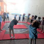 """دورات مميزة ضمن مشروع """"تحديات"""" في المركز الثقافي الرازي"""