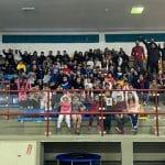 مركز الثقافي وادي النسور ينظم يوم فعاليات رياضية