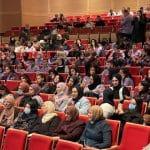 الجماهيري نظم إحتفالية منوعة بمناسبة ذكرى المولد الشريف