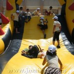 انطلاق المخيمات الصيفية 2010
