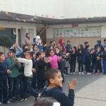 المركز الجماهيري – أم الفحم يباشر بفعاليات ضمن يوم التعليم المطول بالمدارس الإبتدائية