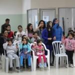 المركز الجماهيري يفتتح مخيم الربيع 2013 بيوم ترفيهي حافل