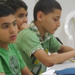 المركز الجماهيري يستعد لإطلاق نخبة من طلاب المدينة للجامعة العبرية بالقدس
