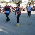 الجماهيري ينظم مسابقات وفعاليات ترفيهية لأهالي حي رأس الهيش