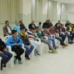 الجماهيري يستقبل مجلس الطلاب البلدي الأول للمرحلة الابتدائية