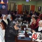 """ماطي المثلث تحتفل بتخريج المشاركين في مشروع """"إبدأ مشروعك"""" في كفرقرع"""