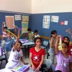 إنطلاق المخيمات الصيفية بالمدارس الإبتدائية بالمدينة