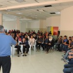 وحدة الشباب في المركز الجماهيري- ام الفحم تنطلق بمشروع الالتزام الذاتي
