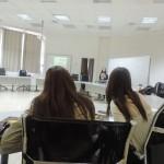 إفتتاح فصل الربيع الدراسي بفرع الجامعة المفتوحة بالجماهيري